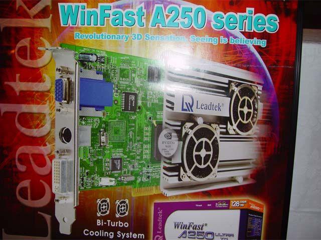 Leadtek GeForce4 Ti Box (Doppel-Lüfter!)