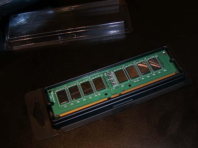 RIMM4200 Modul (Quelle PC Watch)