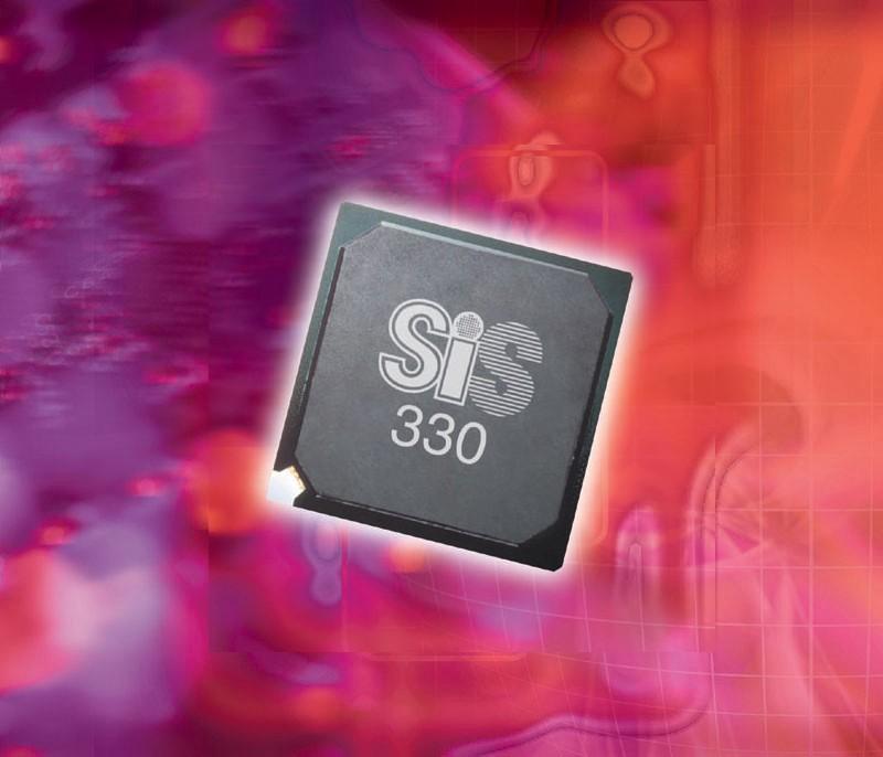 SiS330