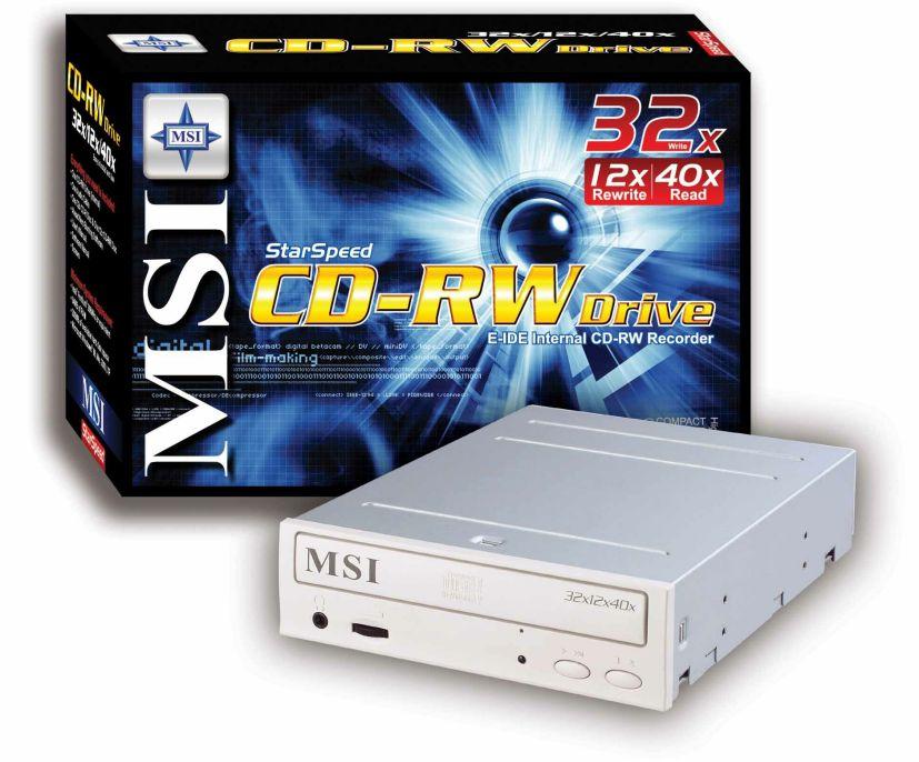 MSI MS-8332