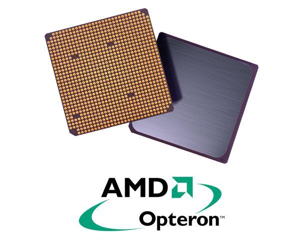AMD Opteron (SledgeHammer)