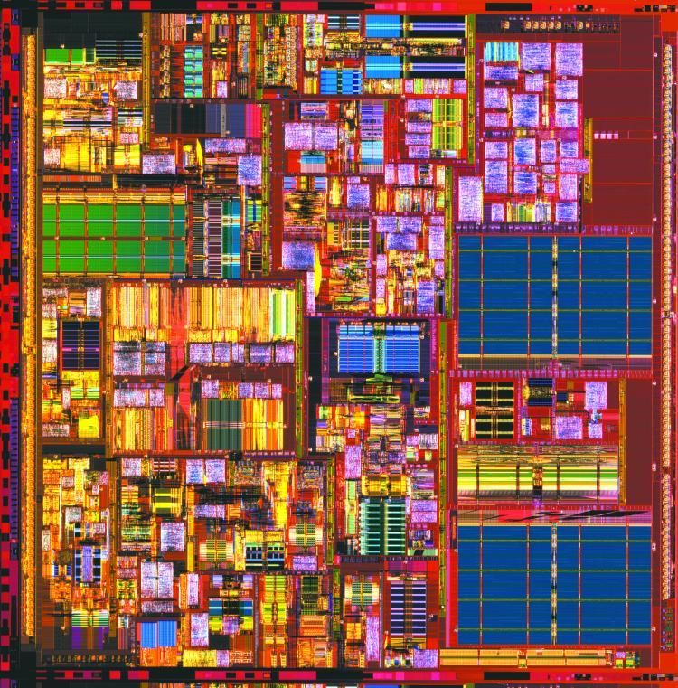 Northwood (Pentium 4) Prozessorkern