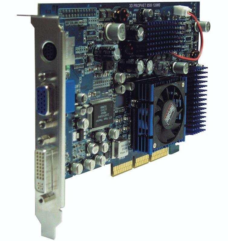 Hercules 3D Prophet 8500 128MB