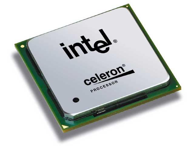 Intel Celeron Sockel-478