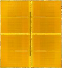 512MBit DDR-II Speicherchip