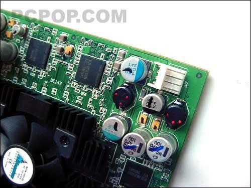 Extra-Stromanschluss der R300