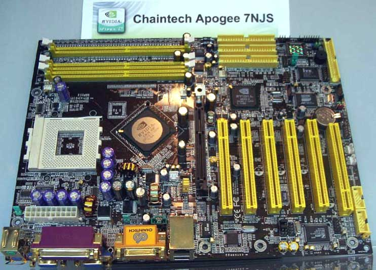 Chaintech Apogee 7NJS