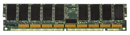 QDR SDRAM Speichermodul