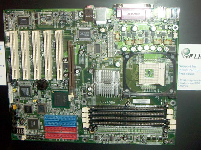 EPoX EP-4GBA