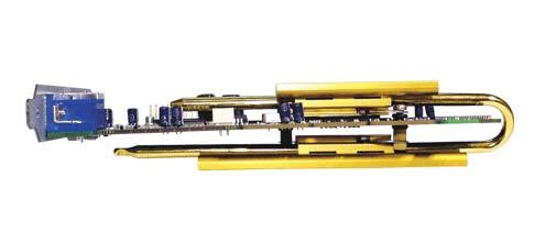 ZM50-HP von der Seite