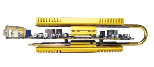 Seitenansicht ZM80-HP