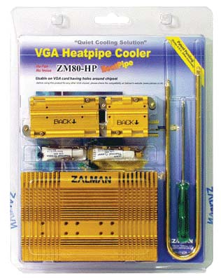 Lieferumfang ZM80-HP