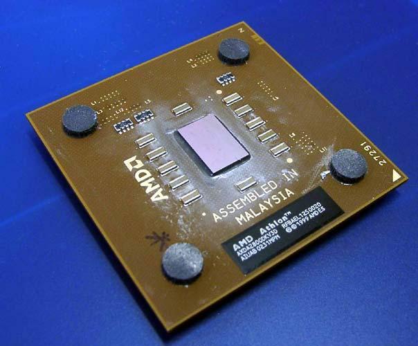 AthlonXP 2800+ mit FSB333