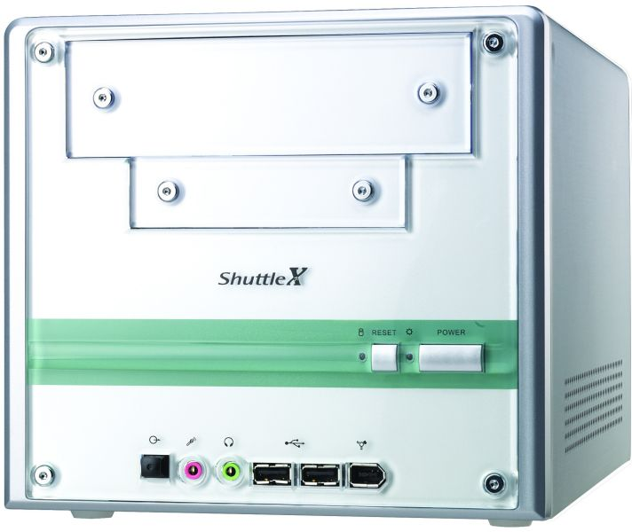 Shuttle XPC SK41G