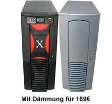 MR Computertechnik Tower