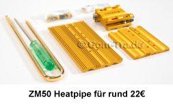 Com-Tra.de: Zalman VGA Heatpipe