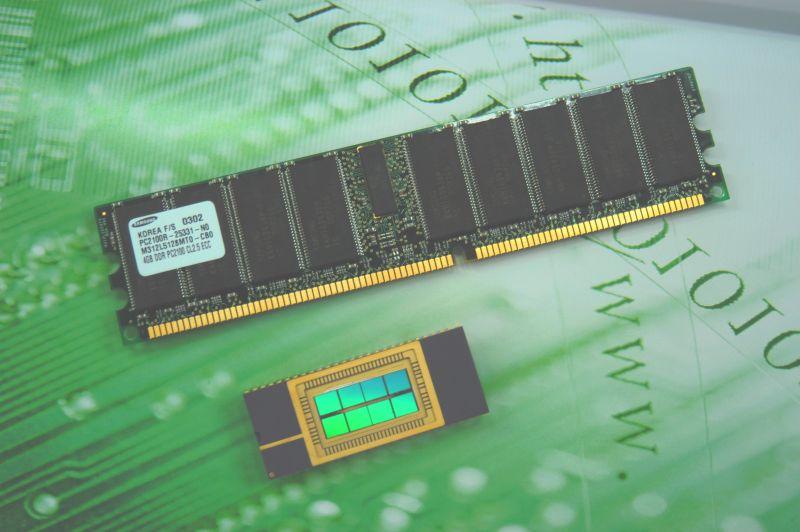 Samsung 4 GB Speichermodul