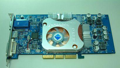 Albatron Ti4800SE