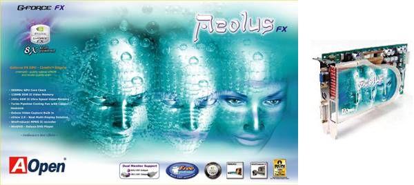 AOpen Aeolus FX