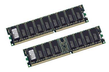 Elpida DDR400 Module
