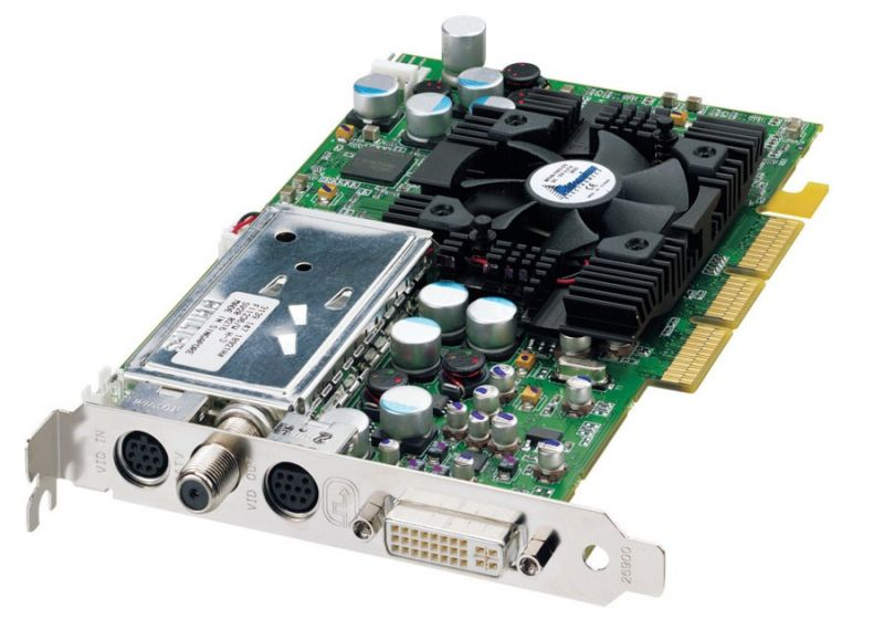All-In-Wonder 9700 Pro