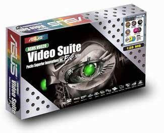ASUS V9520 Box (GeForce FX 5200)