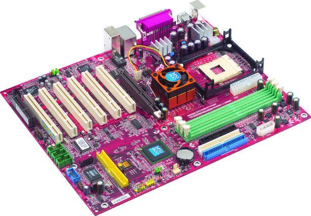 MSI 845PE Max3 (800 Edition)
