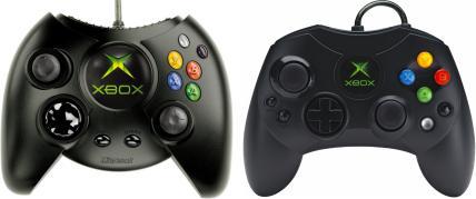 Vergleich von Standard (links) und Controller S (rechts)
