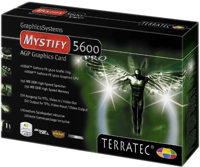 TerraTec Mystify 5600 Pro Box