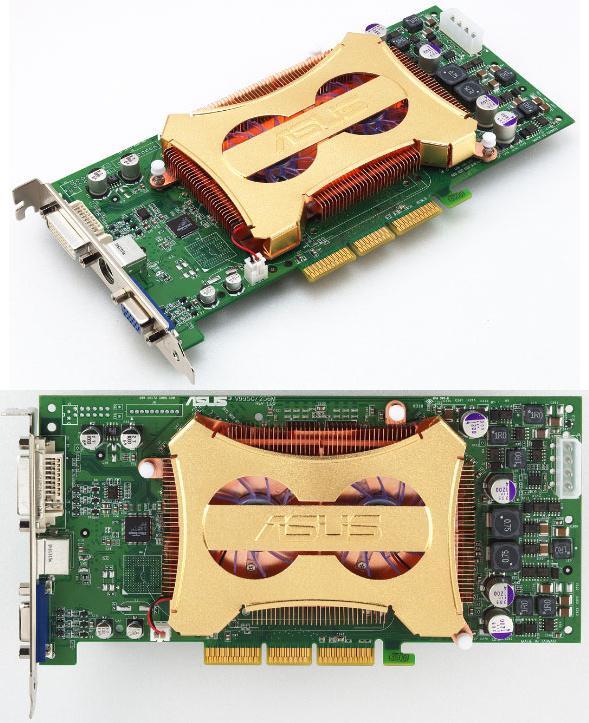 ASUS V9950 (Ultra)