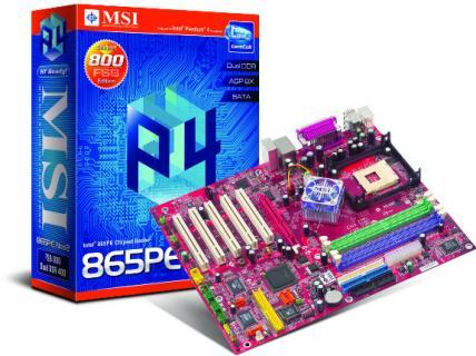865PE Neo2-FIS2R