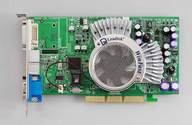 Leadtek A310