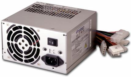Green Power FSP250-60GRE