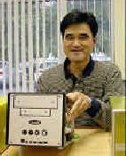 Ken Huang