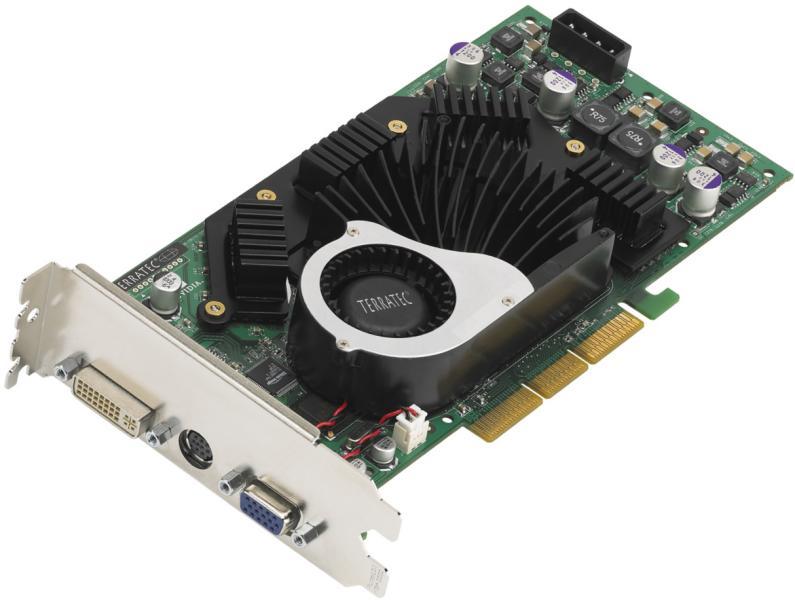 TerraTec Mystify 5900 Ultra