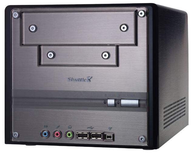 Shuttle ST61G