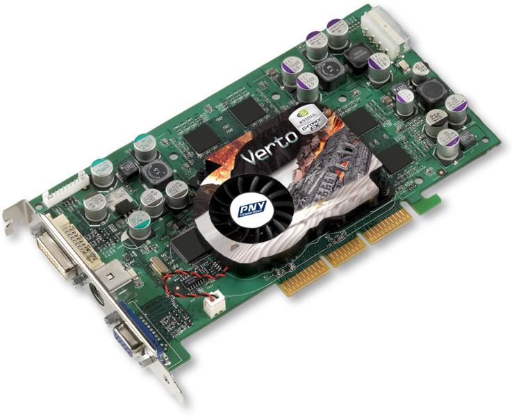 Verto FX 5600 Ultra