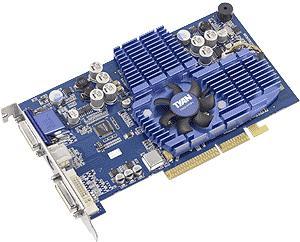 Tyan Radeon 9600 Pro