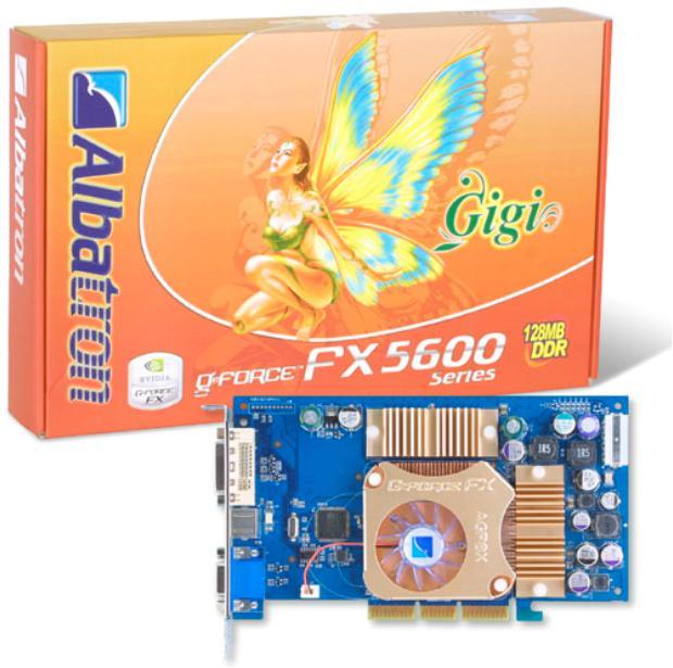 Albatron FX5600