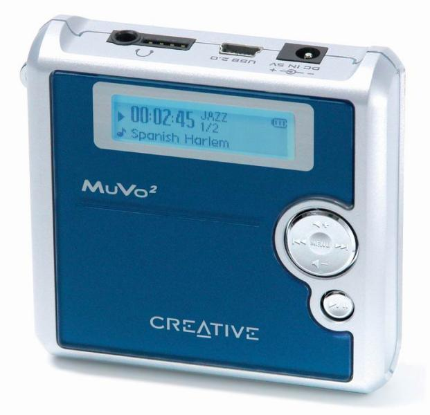 Creative MuVo²