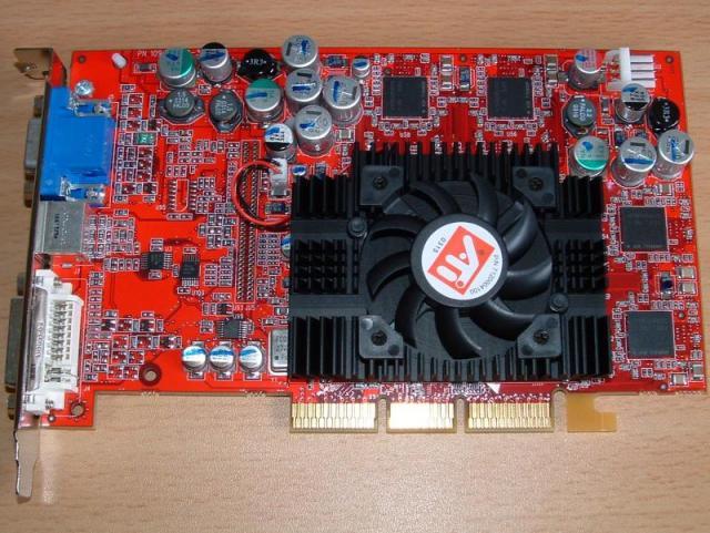 PowerColor Radeon 9800 SE