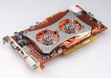 Asus Radeon 9800XT
