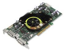 nVidia GeForce FX5700 Ultra