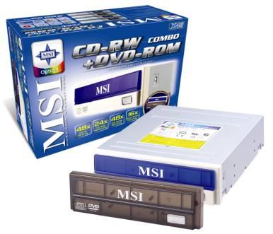 MSI X48