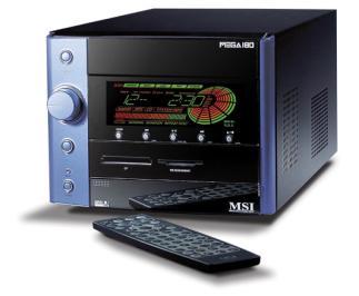 MSI Mega 180