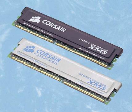Corsair XMS Speichermodule