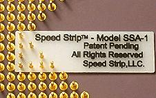 Speed Strip SSA-1