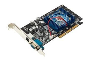 EPoX GeForce4 MX Grafikkarte (EM...)
