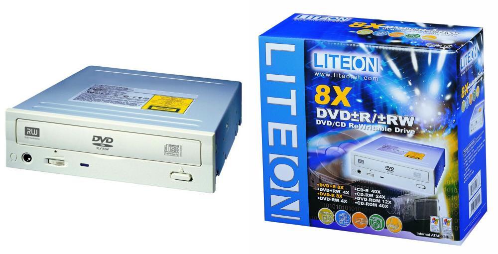 LiteOn SOHW-812S