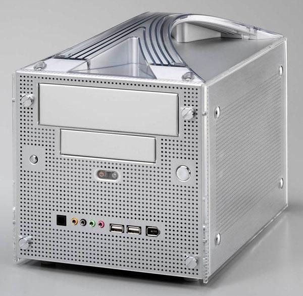 FIC Ice-Cube für Athlon 64